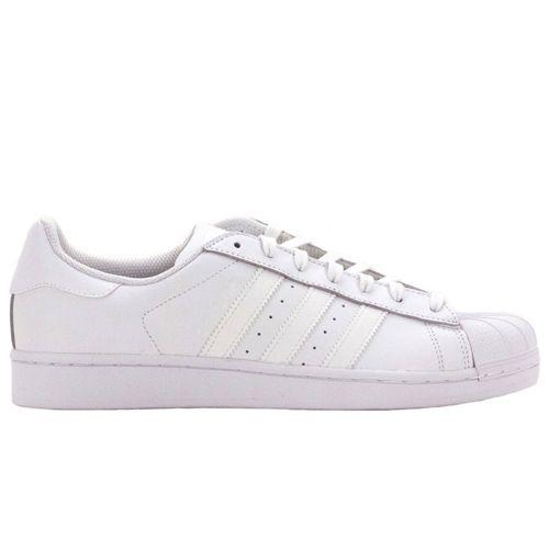new product 1b991 9b606 Adidas Superstar Foundation B27136 Heren WitWit Kicksshop - Kicksshop.nl
