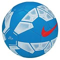 Pitch Voetbal Blauw / Wit SC2623-407