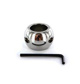 KIOTOS Steel Oval Ballstretcher - 40 mm