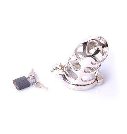 KIOTOS Steel Chastity Device