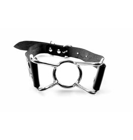 KIOTOS Steel Spider mouth Gag with Strap