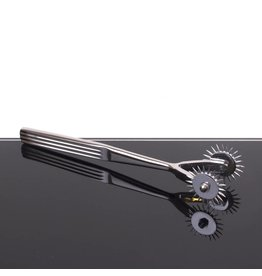 KIOTOS Steel DUO Pinwheel