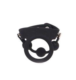 KIOTOS X Silicone weight ball stretcher - medium ring