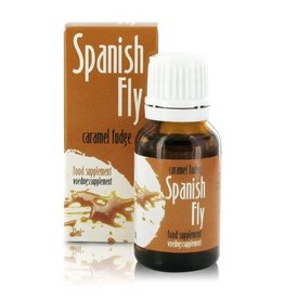 Other SpanishFly Caramel Fudge 15ml WEST EU