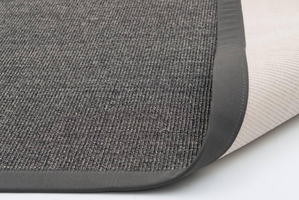 sisal teppich anthrazit amazing naturfaser sisal teppich anthrazit cm x cm with sisal teppich. Black Bedroom Furniture Sets. Home Design Ideas