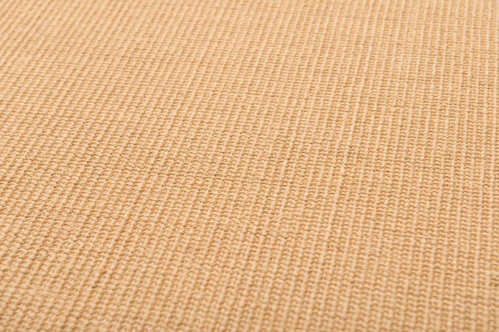 sisal teppich premium 12 beige cr me mit bord re aus baumwolle floorpassion. Black Bedroom Furniture Sets. Home Design Ideas