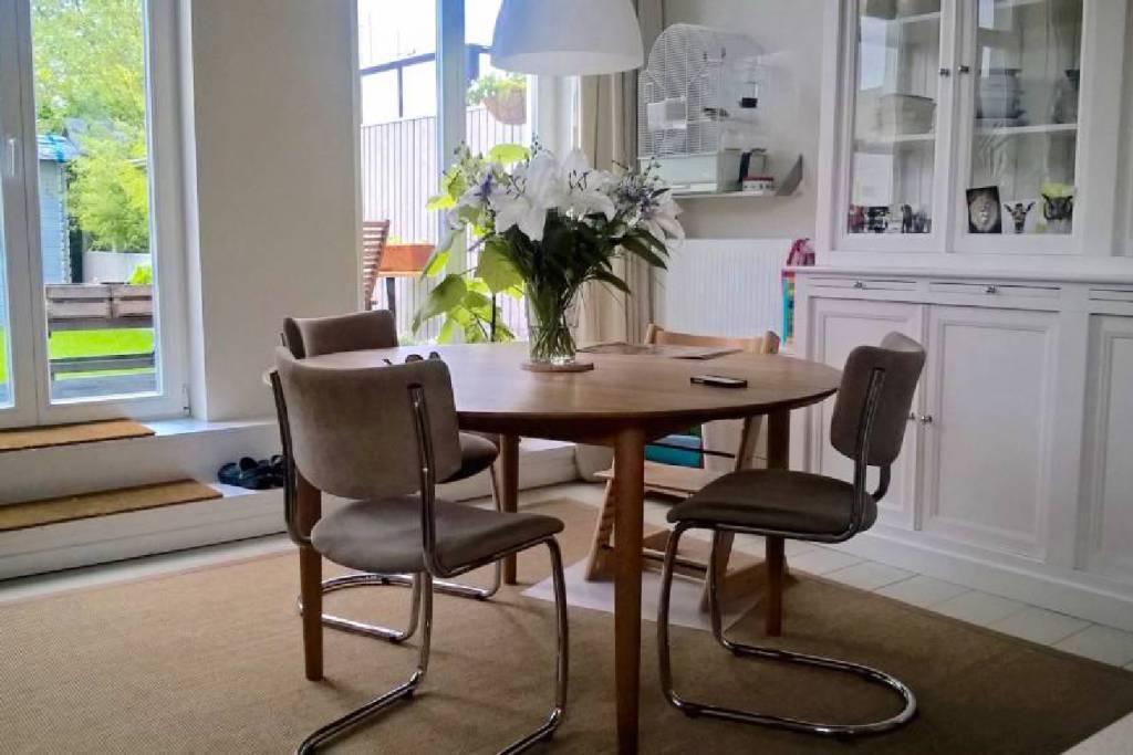 sisal teppich premium 15 braun orange mit bord re aus baumwolle floorpassion. Black Bedroom Furniture Sets. Home Design Ideas