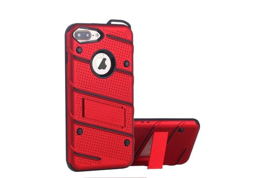 Hoes Armour iPhone 6/6S Plus Rood