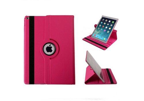 360 Twist Hoes iPad Pro 12.9' Roze