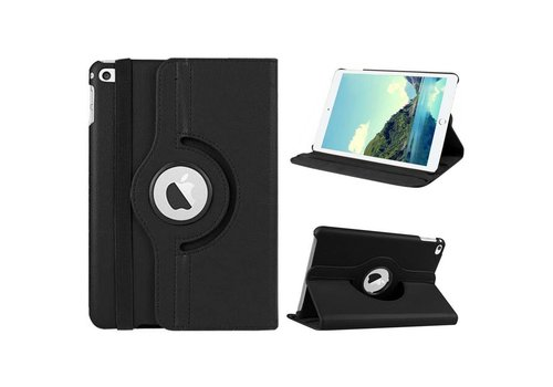 360 Twist Hoes iPad Pro 12.9' Zwart
