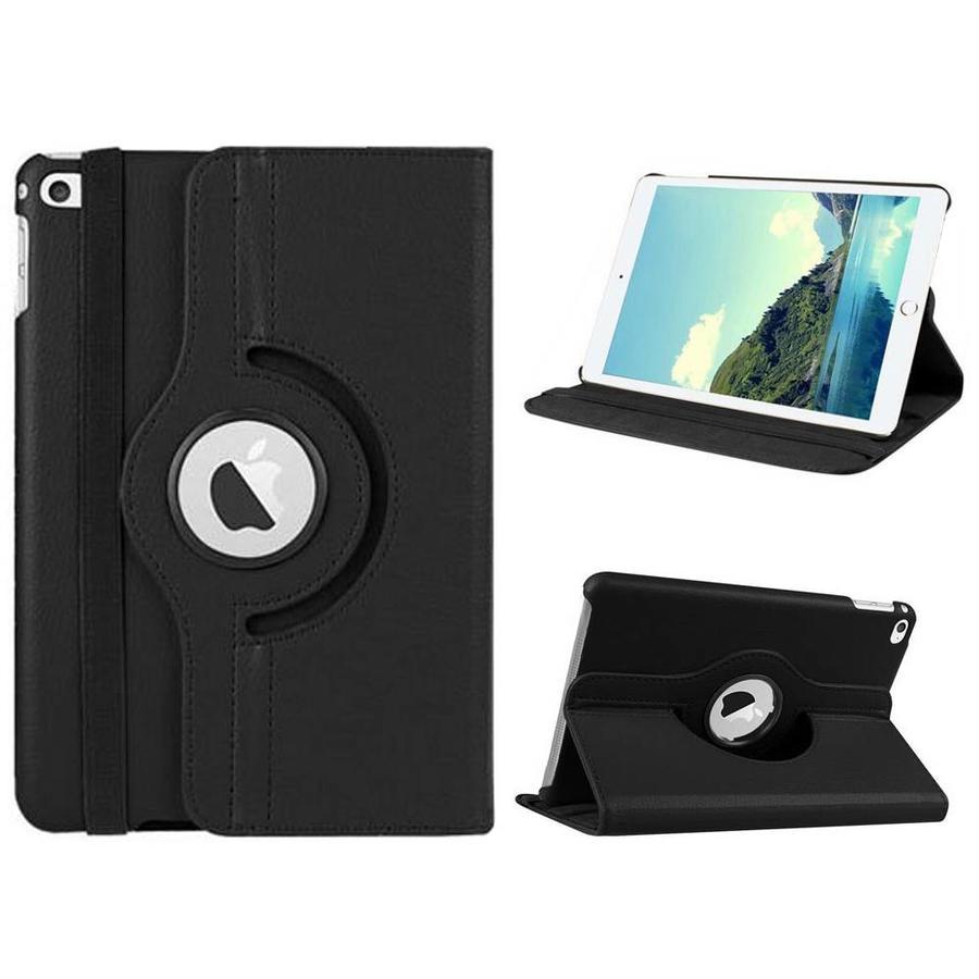 360 Twist Hoes Apple iPad Pro 12.9' Zwart