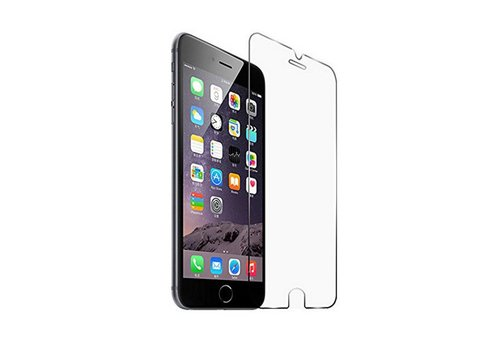 Screenprotector Tempered Glass 9H (0.3MM) iPhone 8/7 Plus