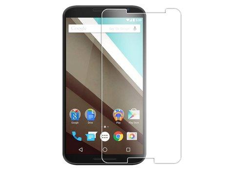 Screenprotector Tempered Glass 9H (0.3MM) Google Nexus 6