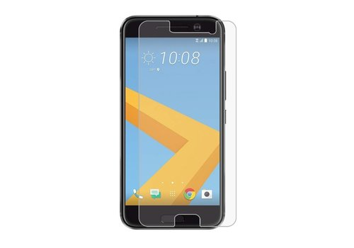 Screenprotector Tempered Glass 9H (0.3MM) HTC 10