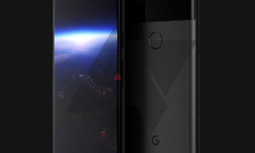Google: nieuwe Pixel telefoon