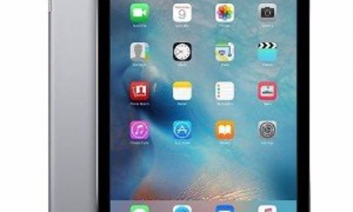 iPad Pro nu €70 duurder
