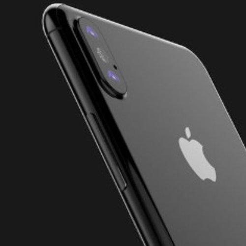 De testronde: iPhone 8