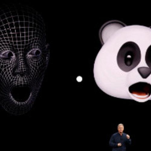 Apple aangeklaagd vanwege Animoji