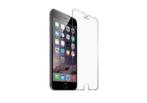 "Screenprotector Tempered Glass 9H (0.3MM) iPhone 6 (4.7"")"