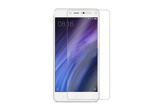 Screenprotector Tempered Glass 9H Xiaomi Redmi 4A
