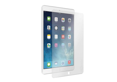 Glass iPad Air / Air 2 Transparant