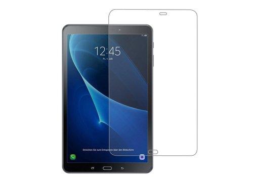 Screenprotector Tempered Glass 9H Samsung Tab A 10.1 2016