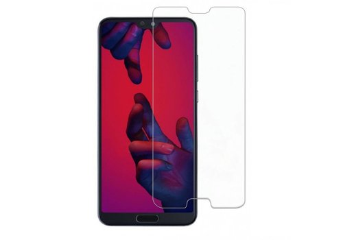 Tempered Glass 9H (0.3MM) Huawei P20