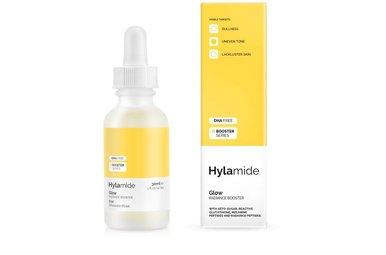 Hylamide Booster, Glow - 30ml