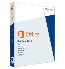 Microsoft Microsoft Office 2013 Standard