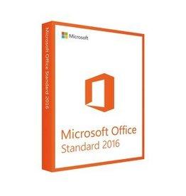 Microsoft Microsoft Office 2016 Standard