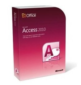 Microsoft Microsoft Office Access 2010