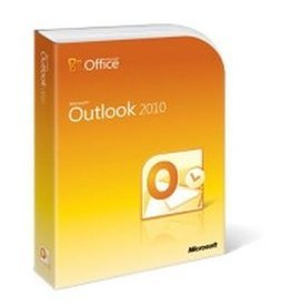 Microsoft Microsoft Office Outlook 2010