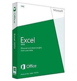 Microsoft Microsoft Office Excel 2013