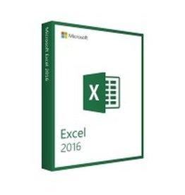 Microsoft Microsoft Office Excel 2016