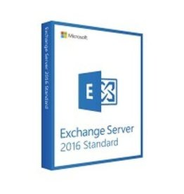 Microsoft Microsoft Exchange Server 2016 Standard