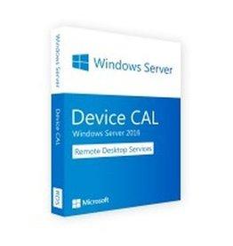 Microsoft Microsoft Remote Desktop Services 2016 Device CAL