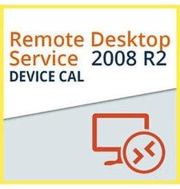 Microsoft Microsoft Remote Desktop Services 2008 Device CAL