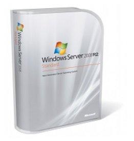 Microsoft Microsoft Windows Server 2008 R2 Standard