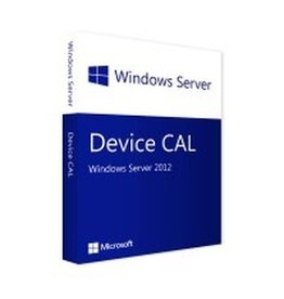 Microsoft Microsoft Windows Server 2012 Device CAL