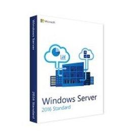 Microsoft Microsoft Windows Server 2016 Standard