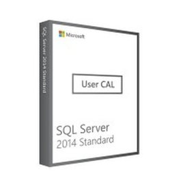 Microsoft Microsoft SQL Server 2014 User CAL