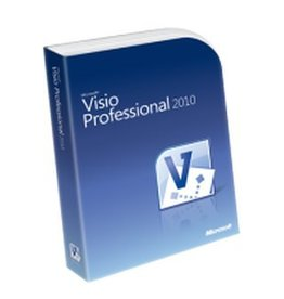Microsoft Microsoft Visio 2010 Professional