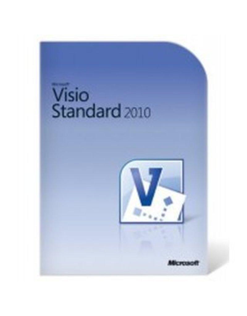 Microsoft Microsoft Visio 2010 Standard