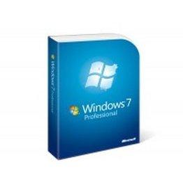Microsoft Microsoft Windows 7 Professional