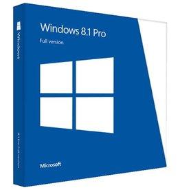 Microsoft Microsoft Windows 8.1 Professional