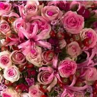 Hart sweet pink