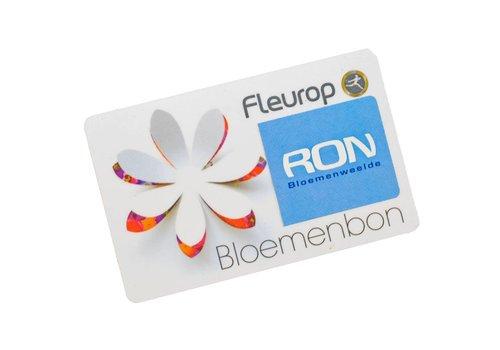 RON cadeaubon 15 euro