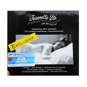Jeannette Vite TENCEL® Kussenbeschermer Exclusief
