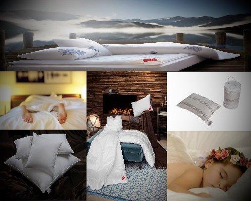Tencel beddengoed voor duurzaam, gezond ecologisch slapen. Huisstofmijt vrij binnen 5 weken banner 1