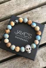 JayC's Skull Come Again